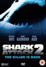 Shark Attack - The Killer Is Back - Poster