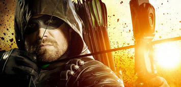 Bild zu:  Green Arrow