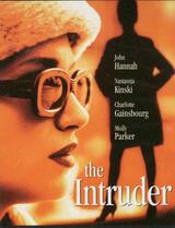 The Intruder - Angriff aus der Vergangenheit - Poster