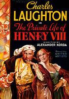 Das Privatleben Heinrichs VIII.