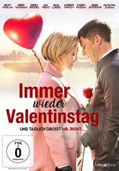 Immer wieder Valentinstag Poster
