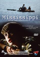 Mississippi - Fluss der Hoffnung - Poster