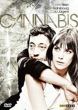 Cannabis - Engel der Gewalt - Poster