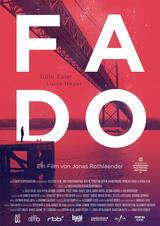 Fado - Poster