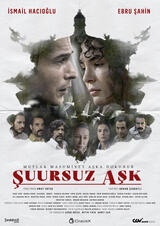 Suursuz Ask - Poster