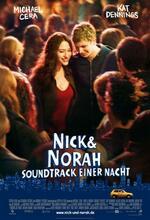 Nick und Norah - Soundtrack einer Nacht Poster