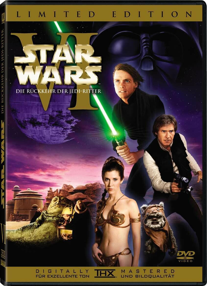 Star Wars Rückkehr Der Jedi Stream