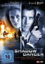 Shadow Dancer - Poster