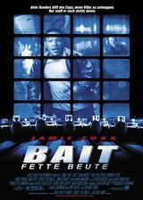 Bait - Fette Beute - Poster