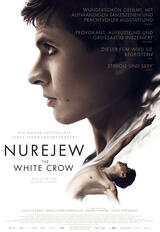 Nurejew - The White Crow - Poster