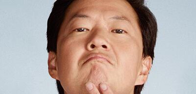 Ken Jeong als Dr. Ken