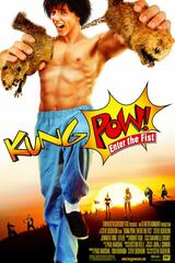 Kung Pow: Enter the Fist - Poster