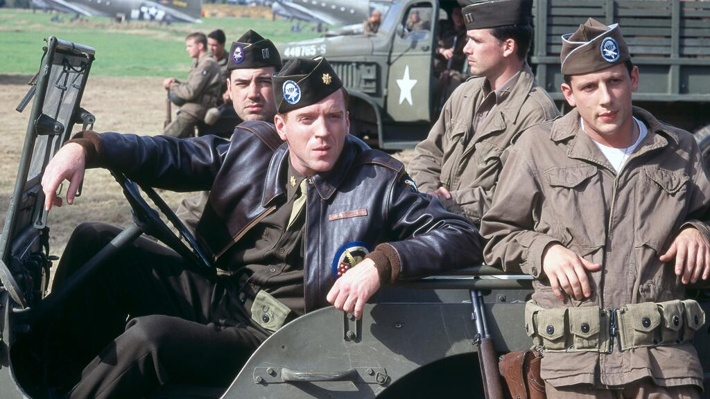 Band Of Brothers Kritik