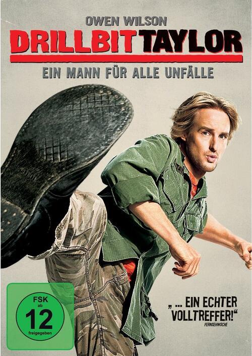 Ein Mann Für Alle Unfälle Film 2008 Moviepilotde