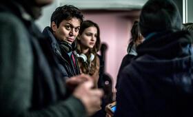 Luna mit Lisa Vicari und Khaled Kaissar - Bild 35