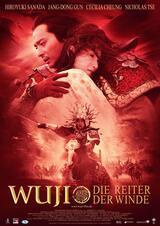 Wu Ji – Die Reiter der Winde - Poster