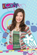 iCarly - Poster