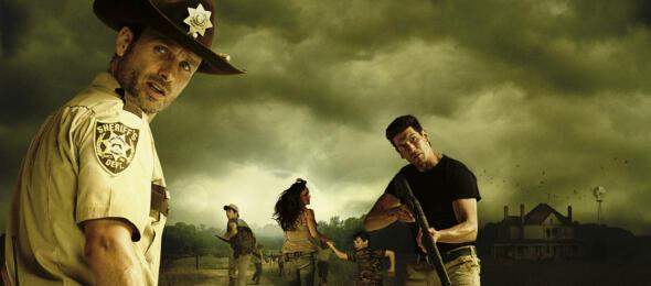 Schon wieder ohne Showrunner: The Walking Dead