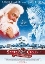 Santa Clause 3 - Eine frostige Bescherung - Poster