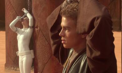 Star Wars: Episode II - Angriff der Klonkrieger mit Hayden Christensen - Bild 11