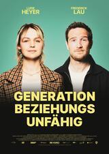 Generation Beziehungsunfähig - Poster
