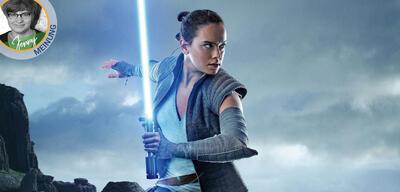 Bereit für mehr Abenteuer: Star Wars