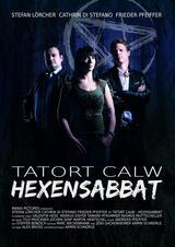 Tatort Calw - Hexensabbat - Poster