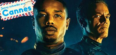 """Fahrenheit 451: Einer der """"Amerikaner"""" im Programm"""