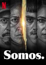 Somos. - Staffel 1 - Poster