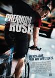 Premium rush hauptplakat