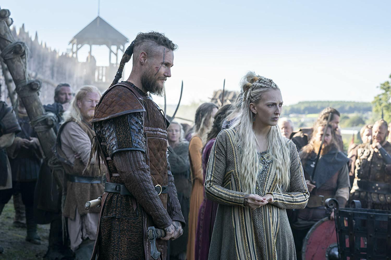 Vikings Staffel 4 Folge 10