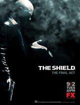 The Shield - Gesetz der Gewalt - Staffel 7 - Poster