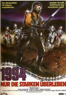 1994 - Nur die Starken überleben