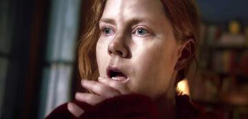 Amy Adams veredelt die Buch-Verfilmungen im Mai 2021