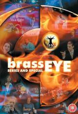 Brass Eye - Poster