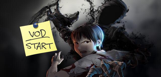 Die Anime-Serie Ajin: Demi-Human