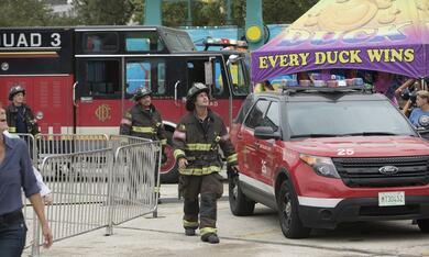 Chicago Fire - Staffel 8 - Bild 2