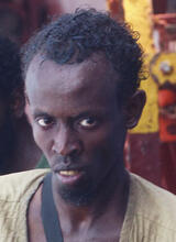 Poster zu Barkhad Abdi