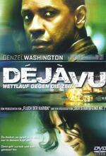 Déjà Vu - Wettlauf gegen die Zeit Poster