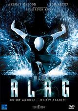 Alag - Er ist anders, er ist allein - Poster