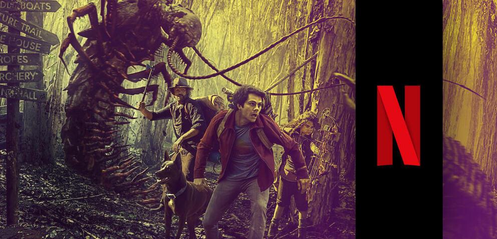 Neu auf Netflix: Love and Monsters