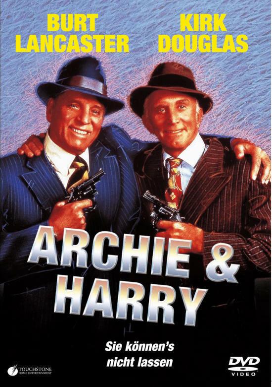 Archie und Harry - Sie können's nicht lassen