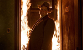 Barton Fink mit John Goodman - Bild 92