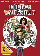 Little Gangster - Poster