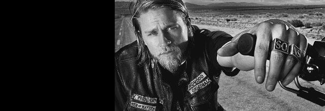 Sons Of Anarchy English Stream