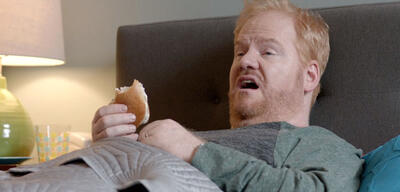 Jim Gaffigan in The Jim Gaffigan Show