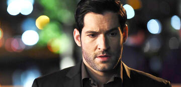 Lucifer: Noch mehr Tom Ellis in Staffel 5?