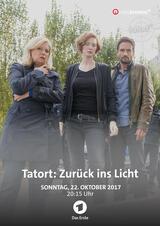 Tatort: Zurück ins Licht - Poster