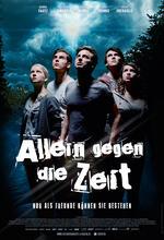 Allein gegen die Zeit - Der Film Poster