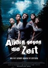 Allein gegen die Zeit - Der Film - Poster